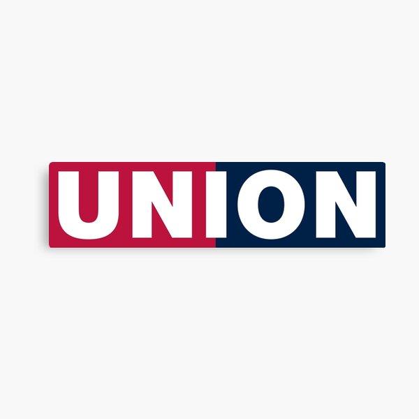 Union Canvas Print