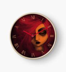 melancholia Clock