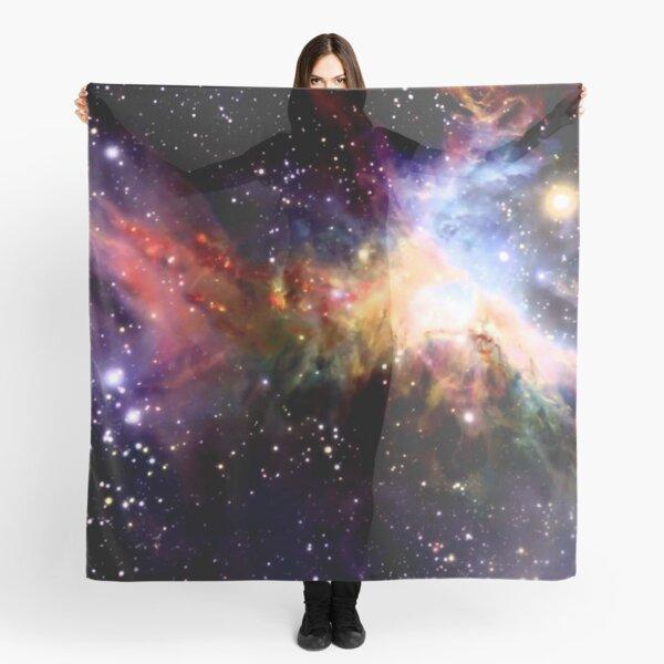 Nebula Cloud Scarf
