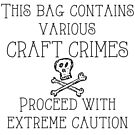 Craft Crimes by redsangre