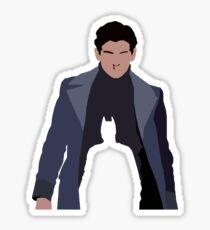 Bruce Wayne Sticker