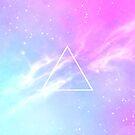 Pastel Galaxy by nikury