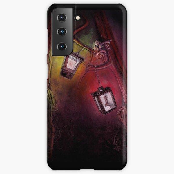 Samsung Galaxy S21 - Snap