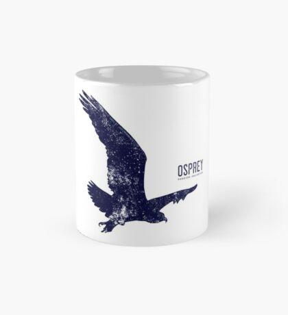 Osprey Taking Flight Mug