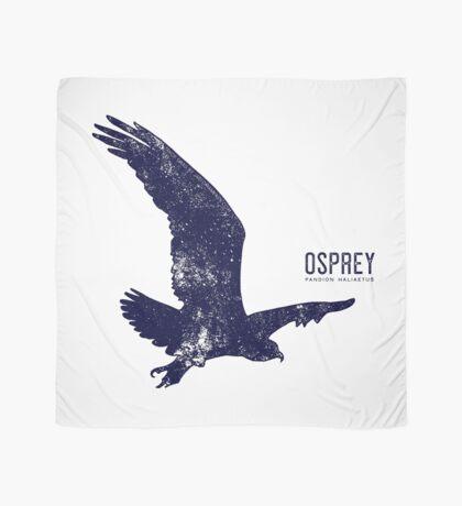Osprey Taking Flight Scarf