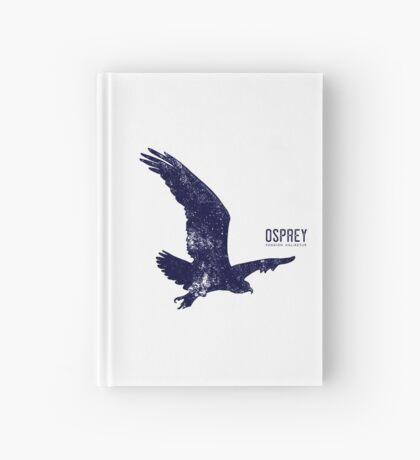 Osprey Taking Flight Hardcover Journal