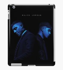 Majid Jordan iPad Case/Skin