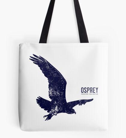 Osprey Taking Flight Tote Bag