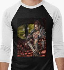 Barbarus Draconis T-Shirt