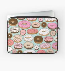 DONUTS FOREVER Laptop Sleeve