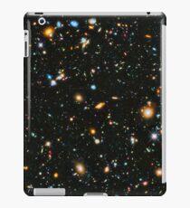 Hubble Extreme Deep Field Landscape iPad Case/Skin