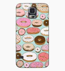 DONUTS FOREVER Case/Skin for Samsung Galaxy