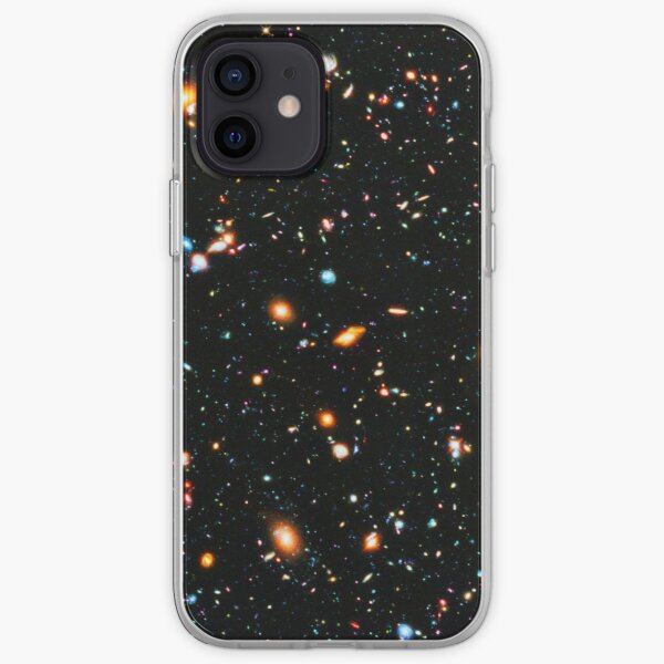 Hubble Extreme Deep Field iPhone Soft Case