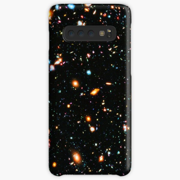 Hubble Extreme Deep Field Samsung Galaxy Snap Case