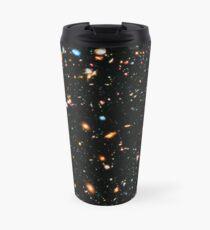 Hubble Extreme Deep Field Travel Mug
