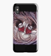 Dearly Loved Friday iPhone Case/Skin