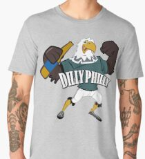 DILLY PHILLY Men's Premium T-Shirt