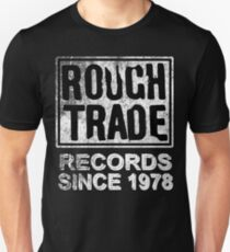 Rough Trade Unisex T-Shirt