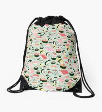 Sushi Forever! Drawstring Bag