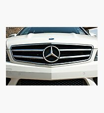 benz benz baby Photographic Print