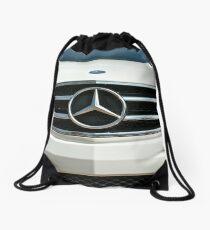 benz benz baby Drawstring Bag