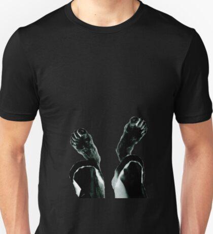 the footsie farnarkle tee shirt  T-Shirt