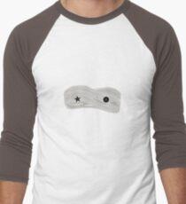 The Black-Starry-Eyed Prophet Men's Baseball ¾ T-Shirt