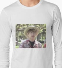 Jungkook Hawaii Grubby Boy Shirt and Others Long Sleeve T-Shirt