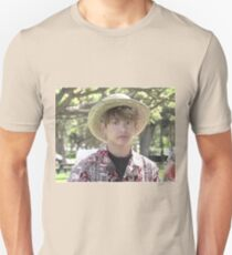 Jungkook Hawaii Grubby Boy Shirt and Others Unisex T-Shirt