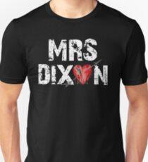 Mrs Dixon? Unisex T-Shirt