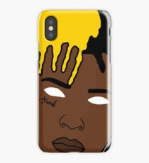 XXXTENTACION Blond iPhone Case/Skin