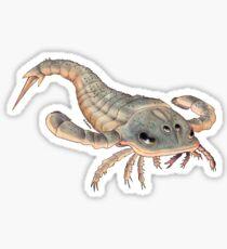 eurypterus Sticker