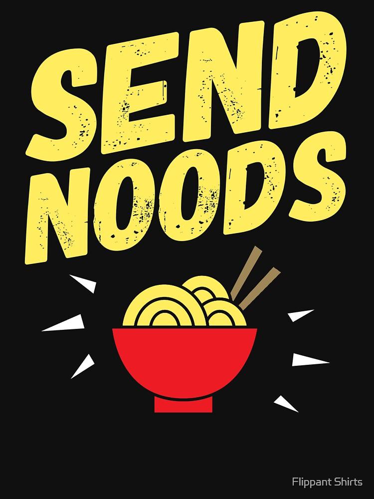 Enviar Noods Ramen Noodles de ggshirts