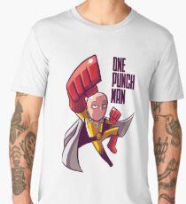 One Punch Man Men's Premium T-Shirt