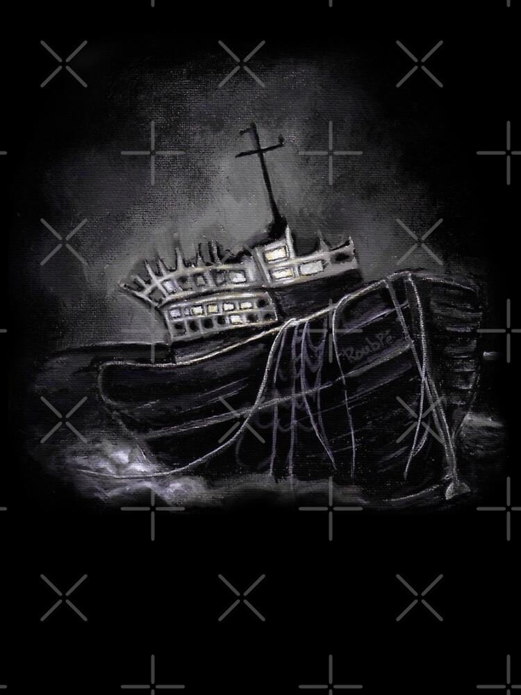 Dark Voyage by RUST