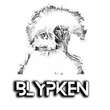 BLYPKEN - Original by blypken