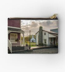 Heart of Hope Valley Studio Pouch