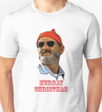 BILL MURRAY CHRISTMAS Unisex T-Shirt