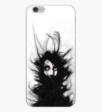 Coiling and Wrestling. Dreaming of You iPhone Case