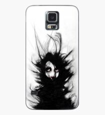 Coiling and Wrestling. Dreaming of You Case/Skin for Samsung Galaxy