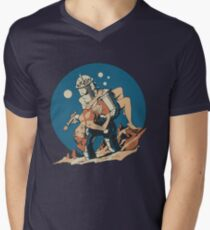 Damsel in Space T-Shirt
