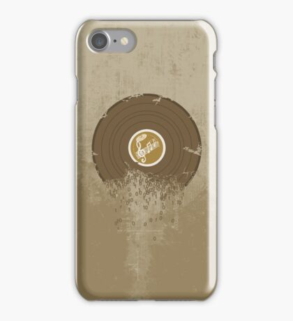Get Digital iPhone Case/Skin