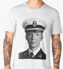Young Jimmy Carter Men's Premium T-Shirt