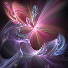 Magic Lights by Anatoliy