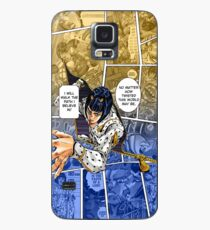 Bruno Buccellati Phone Background by KarlMoose Case/Skin for Samsung Galaxy