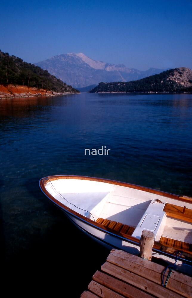 Fethiye, Turkey by nadir