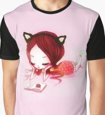 How to Be A CAT Graphic T-Shirt