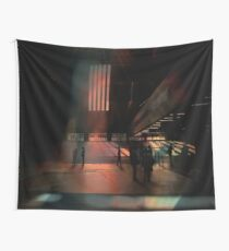 Grand Central Station, New York Wall Tapestry