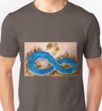 Infinite Voyage Unisex T-Shirt