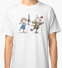 Best Friends Classic T-Shirt